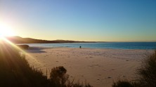 Binalong Bay, Tasmania AUSTRALIA